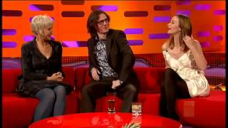 Video The Graham Norton Show Se 08 Ep 15, February 4, 2011 Part 1 of 5 MP3, 3GP, MP4, WEBM, AVI, FLV Oktober 2018