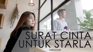 Surat Cinta Untuk Starla ( Virgoun ) saxophone Cover by Desmond Amos Video
