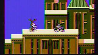 Yo! Noid (NES/Famicom) by JessePorter