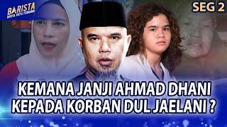 Video Ahmad Dhani Ingkar Janji Kepada Keluarga Korban Dul Jaelani – BARISTA EPS 230 ( 2/3 ) MP3, 3GP, MP4, WEBM, AVI, FLV Februari 2019