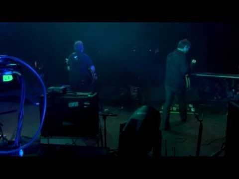 New Order - Waiting For The Sirens Call [Live in Glasgow]