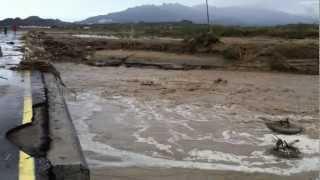 Vera Spain  City pictures : Floods in Vera Playa (Spain)