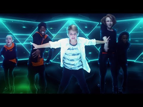 MattyBRaps - Back In Time (Official Music Video)