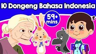 Video 10 Dongeng Bahasa Indonesia - Cerita Untuk Anak-Anak | Animasi Kartun | Kids Stories in Indonesian MP3, 3GP, MP4, WEBM, AVI, FLV Desember 2018