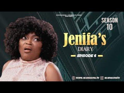 Jenifa's diary S10EP6 - COWARD   Funke Akindele, Timini