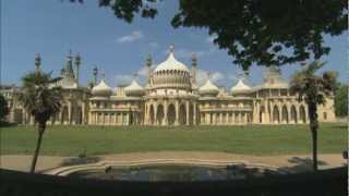 Brighton and Hove United Kingdom  city images : Brighton, England - Visit Britain - Unravel Travel TV