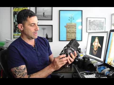 Intro to Film Cameras
