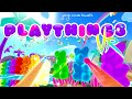 Playthings: VR Music Vacation, On Steam Now!