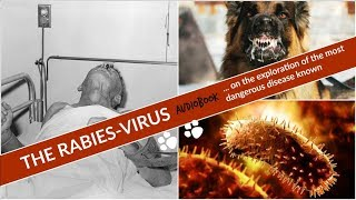 The Rabies-Virus | Full audiobook | Medicine Audiobook