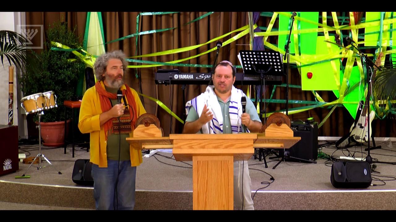 Вэзот аБраха — недельное чтение (Второзаконие 33:13 -33:29)