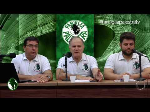 Famiglia Palestra TV (23/05/2017)
