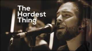 The Hardest Thing - Ben O'Neill Songwriter Sessions - Cary Ann Hearst Cover