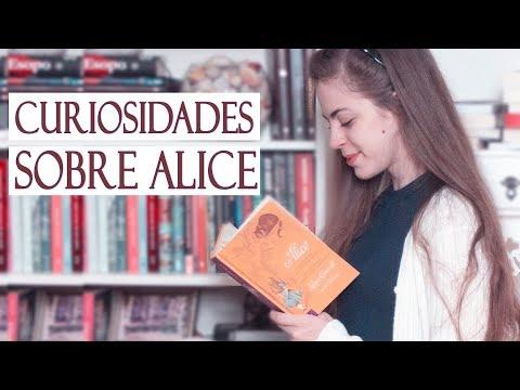 Relendo Alice no País das Maravilhas - Curiosidades do Livro e Informações sobre Lewis Carroll