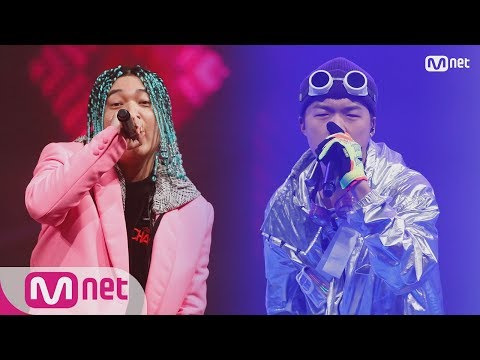 [ENG sub] schoolrapper 3 [6회] 양승호 - U.F.O (Feat. Uneducated Kid) @2차팀대항전 190329 EP.6