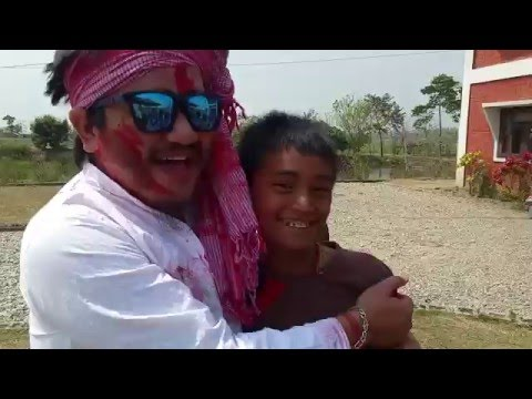 Video WBR ko holi I love you santaram ma sano bro haru download in MP3, 3GP, MP4, WEBM, AVI, FLV January 2017