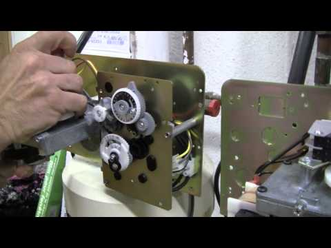 Culligan Water Softener Repair