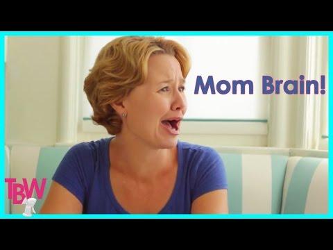 Mom Brain!!