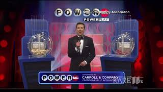 Powerball. Tonight. $700 million. But do you know who really wins the Powerball? I mean, consistently wins, every single time?