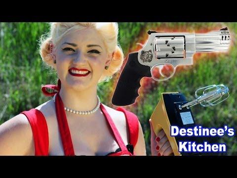 500 MAGNUM VS A HAND MIXER ? – Destinee's Kitchen
