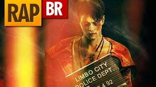 Nonton Rap Do Devil May Cry   Tauz Rapgame 22 Film Subtitle Indonesia Streaming Movie Download