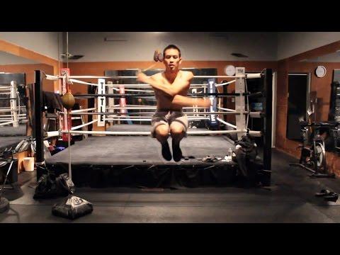 почему боксеры прыгают на скакалке если подумали решили: