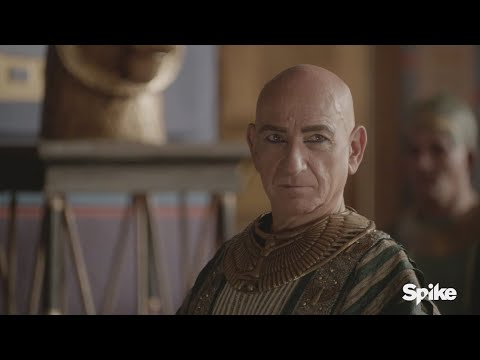 TUT Official Trailer #2 Featuring Sir Ben Kingsley | Spike [HD]
