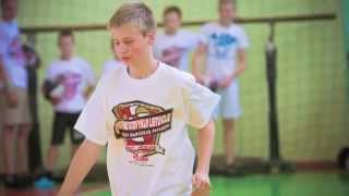 Lithuania Basketball Camp - 2011 - Day 4