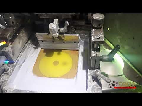 Printable / Inkjet CD-R ve DVD-R