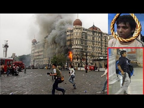 Documentary on 26/11 Mumbai Attacks: Samandar (Part 1) - India TV