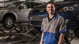 5 signs your car needs a service (Sponsored) by Carbuyer
