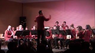 Capriccio - Goriški pihalni orkester