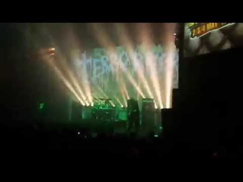 Terrorizer - Live at the Neurotic Deathfest in Tilburg 2014