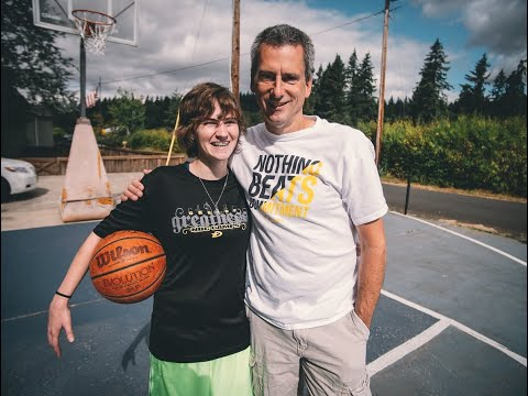 NBC Story- Face Your Challenge Ana Wakefield Story