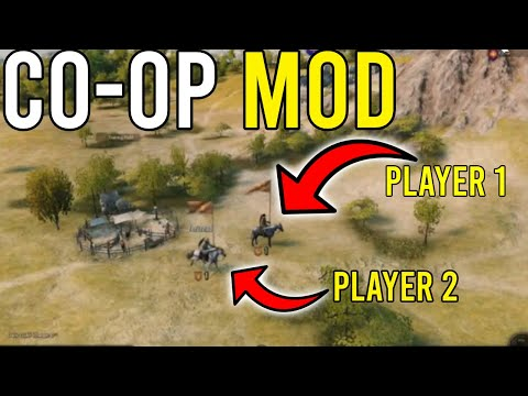 CO-OP IS COMING TO MOUNT AND BLADE II: BANNERLORD