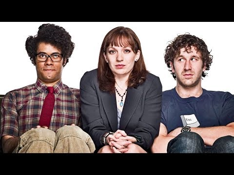 The IT Crowd Is Coming Back!