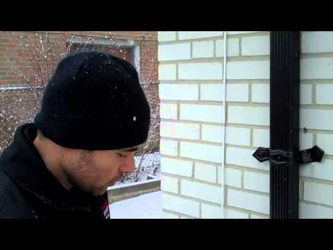 Hazards Of Window Wells. Part 1