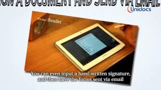 ezPDF Reader - Multimedia PDF YouTube video