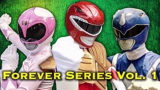 Power Rangers Morph Vol. One [FOREVER SERIES]