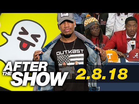 Snapchat Update, Ne-Yo Crashes & A Mom Walks Out on Her Son | After The Show