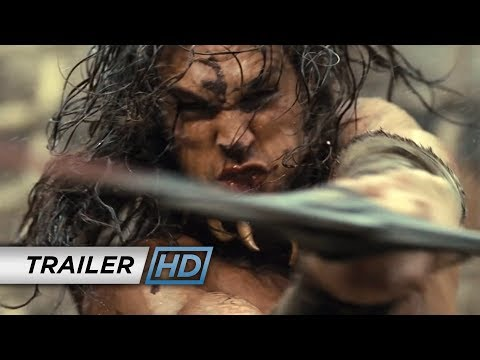 Conan the Barbarian (2011) – Official Trailer