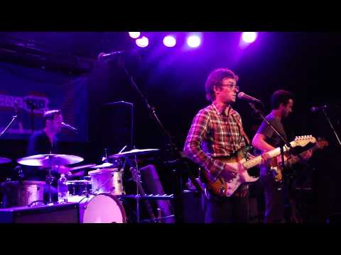Matt Duke – I've Got Atrophy on the Brain – Hotel Carolina, IOP 2012