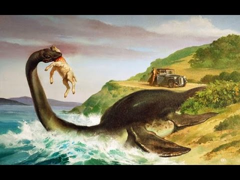 Cryptid Profile - Loch Ness Monster Part 1