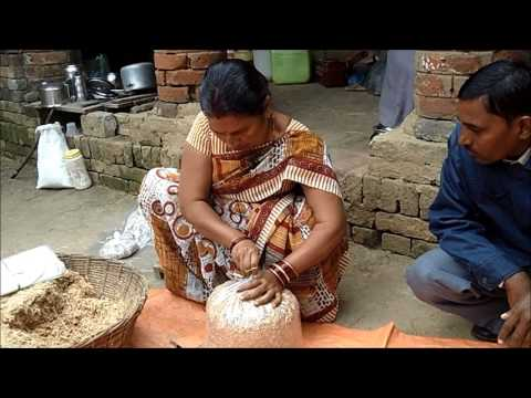 mushroom - Oyster Mushroom cultivation is simple and can be a homestead project. It is being promoted by BRLPS widely in Nalanda district and many women groups are cult...