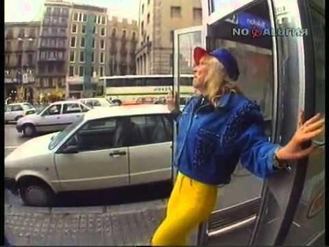 Маша Распутина   На Белом Мерседесе 1989