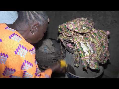 Egungun festival of Aworinde house (ilala, Kwara state)