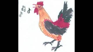 歌謠偏 丹群布農語 09Tuqtuq tamalung 公雞的叫聲