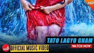 Tato Lagyo Gham By Tilak Oli & Bhumsari Pun