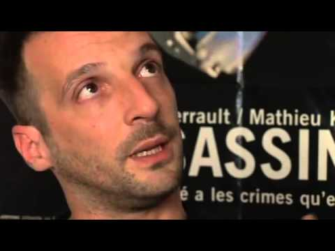 -Fucking Kassovitz-(Making Of)