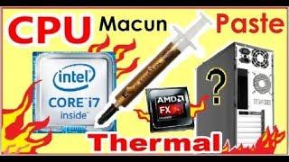 İşlemci ISI sorununa etkili çözüm..! 1-İşlemci [CPU] Termal macun yeniliyoruz...15c - 20c  ısı düşebilir__ 2-Özel GÜÇ modu mutlaka oluşturun /Effective solution for CPU ISI problem / To prepare a special POWER mode -----Daha fazla göstere basın----Press Show more------_  _   _   _   _   _   _   _   _   _   _   _   _   _   _   _   _   _   _Önemli Video Listeleri / Important Video ListsBilgisayar sağlığı /Fix Pc /Game Performance /Isı düşür...Kısa tanıtım Videosu / Short introduction videosu : https://www.youtube.com/watch?v=Xm5xl_Ci1xE&t=12s1- Sistem performansı +ISI düşürme Videoları [Pc reduce temperature] : https://www.youtube.com/playlist?list=PLPESIb1ITHdtp4oAxfEjwjPOKd5TaJSdK2- Windows 10 -8 -7 Sistem yükleme ve ayar Videolari [Download and İnstall] : https://www.youtube.com/playlist?list=PLPESIb1ITHdv05OY4s3NPfKtt_vWCaqWi3- Oyunlar, Games +FPS ,Güç artırma + Temp ,Isı düşürme Videoları: https://www.youtube.com/playlist?list=PLPESIb1ITHdvkGTL84t-jH2VGEwLD605h4- İnceleme [Review] Videoları [Mouse ,Kulaklık ,Soğutucu Fan..!]https://www.youtube.com/playlist?list=PLPESIb1ITHds6Av6BbQ6Ujk2nKg2Hn_pM____________________________________________________Facebook: https://www.facebook.com/c.ugurdo.istAcer V Nitro özel: https://www.facebook.com/c.ugurdo.acer/Google + :  https://plus.google.com/+ugurdoYouTube:  https://www.youtube.com/channel/UCa_OQlj_vnBglRdVmPJCWVQ-----------------          ---------------          --------------nasıl yapılır, kendin yap, pc sorunları, çözüm, teknoloji videoları, tekno, bilgisayar, microsoft, desktop, fix computer, acer v17 nitro, gaming notebook, windows 10 sıfırlama, oyun performansı, programlar, sistem, inceleme, review, bıos format atma, sistem, system refresh, 64bit, nvıdıa, geforce, AMD, GTX, thermal paste, usb flash, ekran kartı, kulaklık öneri, mouse, system videos, mavi ekran, laptop fan hızlandırma, how to, ilginç, en popüler, laptop owerheat, games, gaming, termal macun, fix game heating, ısınma sorunu, laptop aşırı ısınıyor, c