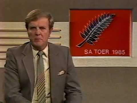TV1 Nuus om Agt [1985]